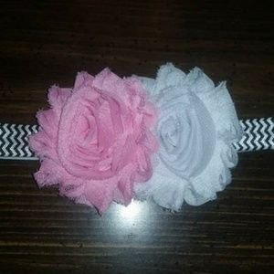Other - Shabby Headband